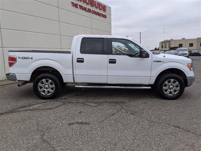 2013 Ford F-150 SuperCrew Cab 4x4, Pickup #P8284 - photo 9