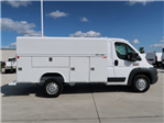 2017 ProMaster 3500, Reading Aluminum CSV Service Utility Van #DT2199 - photo 6