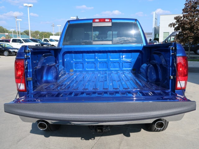 2018 Ram 1500 Crew Cab 4x4, Pickup #DT2283 - photo 6