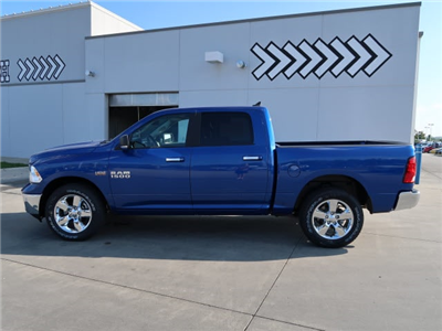 2018 Ram 1500 Crew Cab 4x4, Pickup #DT2283 - photo 2