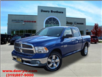 2018 Ram 1500 Crew Cab 4x4, Pickup #DT2283 - photo 1