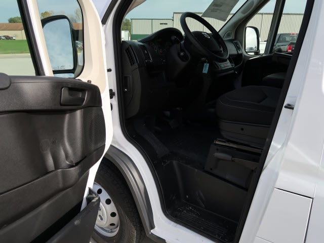 2018 ProMaster 1500 Standard Roof,  Empty Cargo Van #DT2339 - photo 10