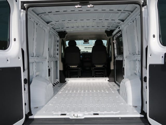 2018 ProMaster 1500 Standard Roof,  Empty Cargo Van #DT2339 - photo 2