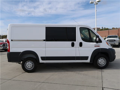 2018 ProMaster 1500 Standard Roof,  Empty Cargo Van #DT2339 - photo 7