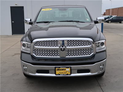 2018 Ram 1500 Crew Cab 4x4, Pickup #DT2348 - photo 9