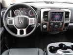2018 Ram 1500 Crew Cab 4x4, Pickup #DT2348 - photo 3