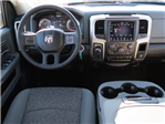 2018 Ram 1500 Crew Cab 4x4, Pickup #DT2357 - photo 3