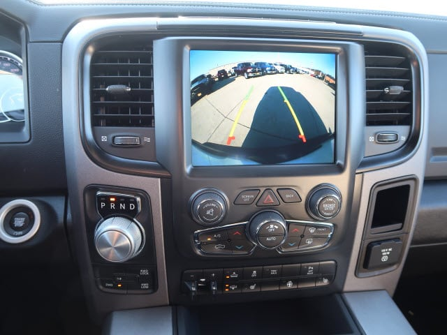 2018 Ram 1500 Crew Cab 4x4, Pickup #DT2377 - photo 12