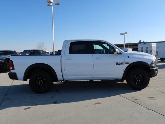 2018 Ram 1500 Crew Cab 4x4, Pickup #DT2377 - photo 6