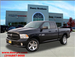 2018 Ram 1500 Quad Cab 4x4,  Pickup #DT2395 - photo 1