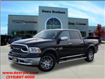2018 Ram 1500 Crew Cab 4x4, Pickup #DT2396 - photo 1
