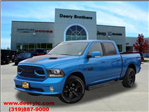 2018 Ram 1500 Crew Cab 4x4, Pickup #DT2457 - photo 1