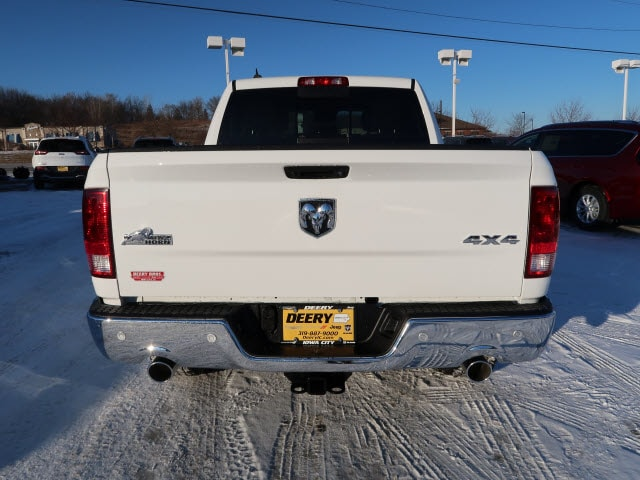 2017 Ram 1500 Crew Cab 4x4, Pickup #DT2459 - photo 4