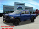 2018 Ram 1500 Crew Cab 4x4, Pickup #DT2474 - photo 1