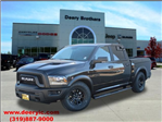 2018 Ram 1500 Crew Cab 4x4, Pickup #DT2492 - photo 1