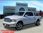 2018 Ram 1500 Crew Cab 4x4, Pickup #DT2499 - photo 1