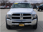 2018 Ram 5500 Regular Cab DRW 4x4, Cab Chassis #DT2515 - photo 4