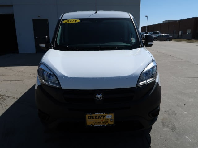 2018 ProMaster City, Cargo Van #DT2522 - photo 9