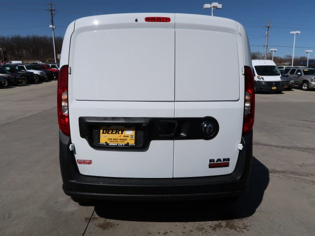2018 ProMaster City, Cargo Van #DT2522 - photo 5