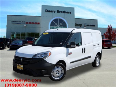 2018 ProMaster City, Cargo Van #DT2522 - photo 1