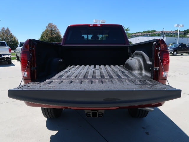 2018 Ram 2500 Crew Cab 4x4,  Pickup #DT2540 - photo 8