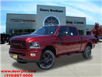 2018 Ram 2500 Crew Cab 4x4,  Pickup #DT2540 - photo 1
