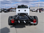 2018 Ram 3500 Regular Cab DRW 4x4, Cab Chassis #DT2547 - photo 1
