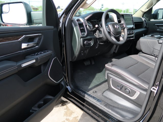 2019 Ram 1500 Crew Cab 4x4,  Pickup #DT2570 - photo 7