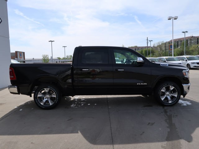 2019 Ram 1500 Crew Cab 4x4,  Pickup #DT2570 - photo 5