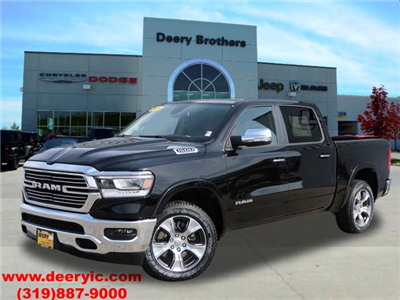 2019 Ram 1500 Crew Cab 4x4,  Pickup #DT2570 - photo 1