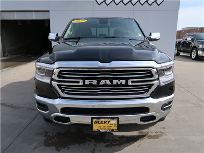 2019 Ram 1500 Crew Cab 4x4,  Pickup #DT2570 - photo 6