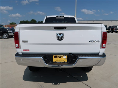 2018 Ram 2500 Crew Cab 4x4,  Pickup #DT2609 - photo 2