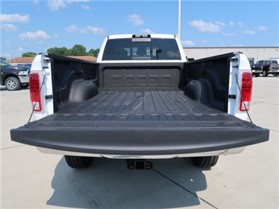 2018 Ram 2500 Crew Cab 4x4,  Pickup #DT2609 - photo 5