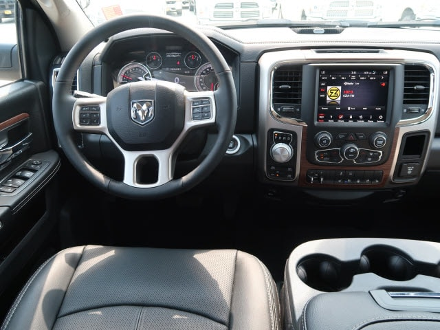 2018 Ram 1500 Crew Cab 4x4,  Pickup #DT2636 - photo 3