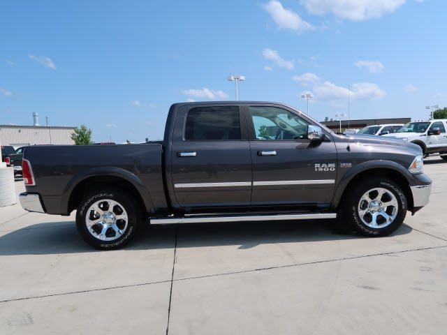2018 Ram 1500 Crew Cab 4x4,  Pickup #DT2636 - photo 5