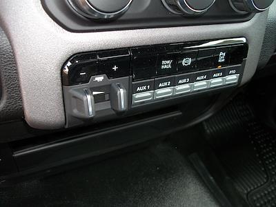2021 Ram 5500 Regular Cab DRW 4x4,  Cab Chassis #21590 - photo 12