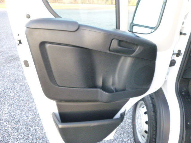 2018 ProMaster 3500 Standard Roof FWD,  Bay Bridge Cutaway Van #112055 - photo 11