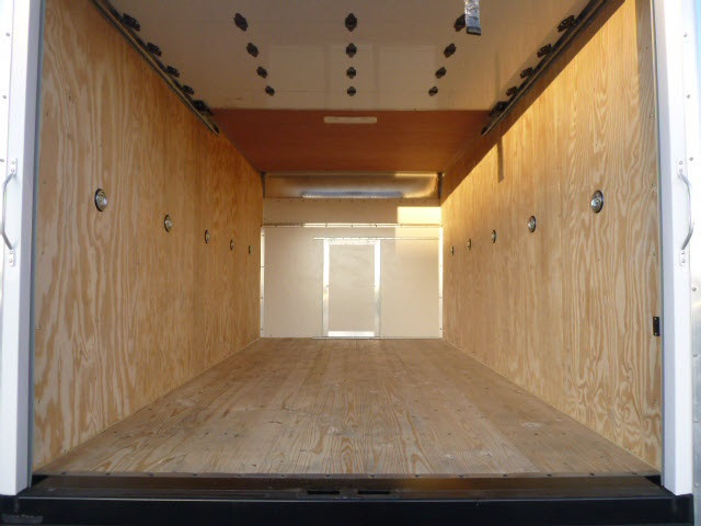 2018 ProMaster 3500 Standard Roof FWD,  Bay Bridge Cutaway Van #112055 - photo 4