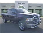 2018 Ram 1500 Crew Cab 4x4, Pickup #135665 - photo 1