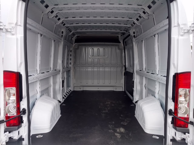 2018 ProMaster 2500 High Roof FWD,  Empty Cargo Van #148936 - photo 15