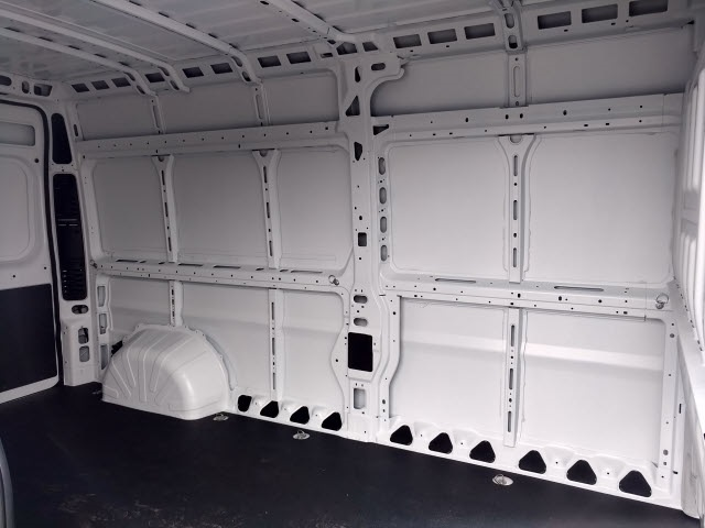 2018 ProMaster 2500 High Roof FWD,  Empty Cargo Van #148936 - photo 17