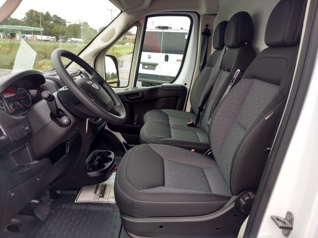 2018 ProMaster 2500 High Roof FWD,  Empty Cargo Van #148936 - photo 5