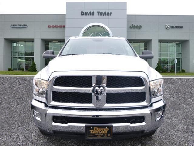 2018 Ram 1500 Crew Cab 4x4, Pickup #159616 - photo 3