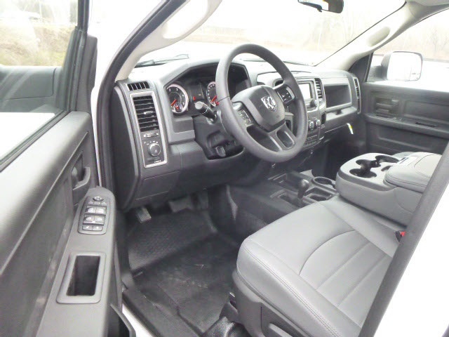2018 Ram 1500 Crew Cab 4x4, Pickup #159616 - photo 5
