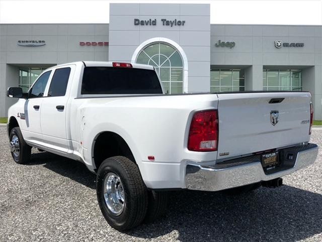 2018 Ram 3500 Crew Cab DRW 4x4, Pickup #229013 - photo 2
