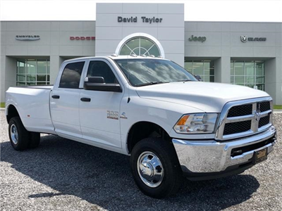 2018 Ram 3500 Crew Cab DRW 4x4, Pickup #229013 - photo 1