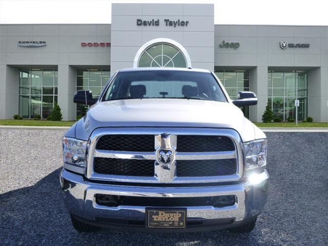 2018 Ram 2500 Crew Cab 4x4,  Pickup #232587 - photo 3