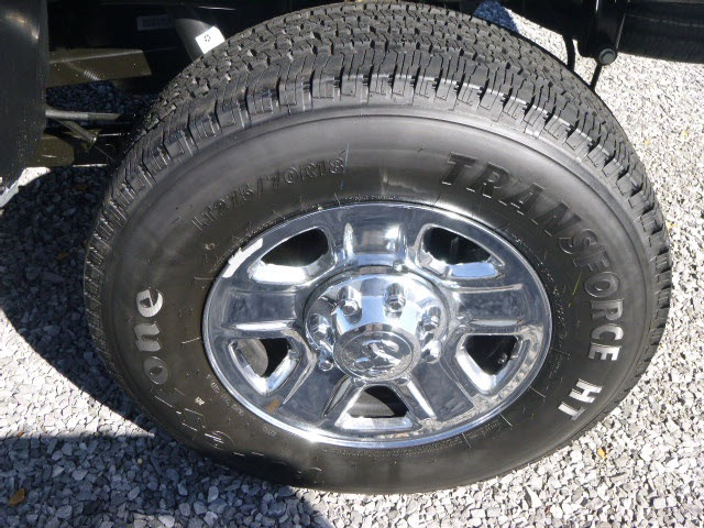 2018 Ram 2500 Crew Cab 4x4, Pickup #232587 - photo 4
