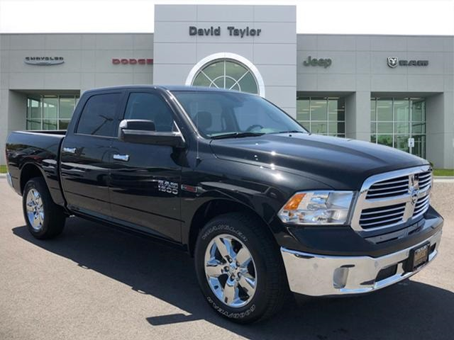 2018 Ram 1500 Crew Cab 4x4,  Pickup #245586 - photo 1