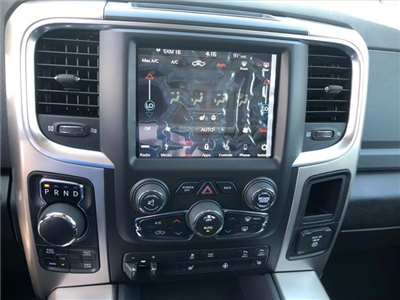 2018 Ram 1500 Crew Cab 4x4,  Pickup #245586 - photo 10